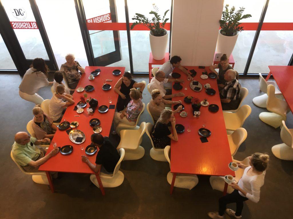NLvoorelkaar lunch 7
