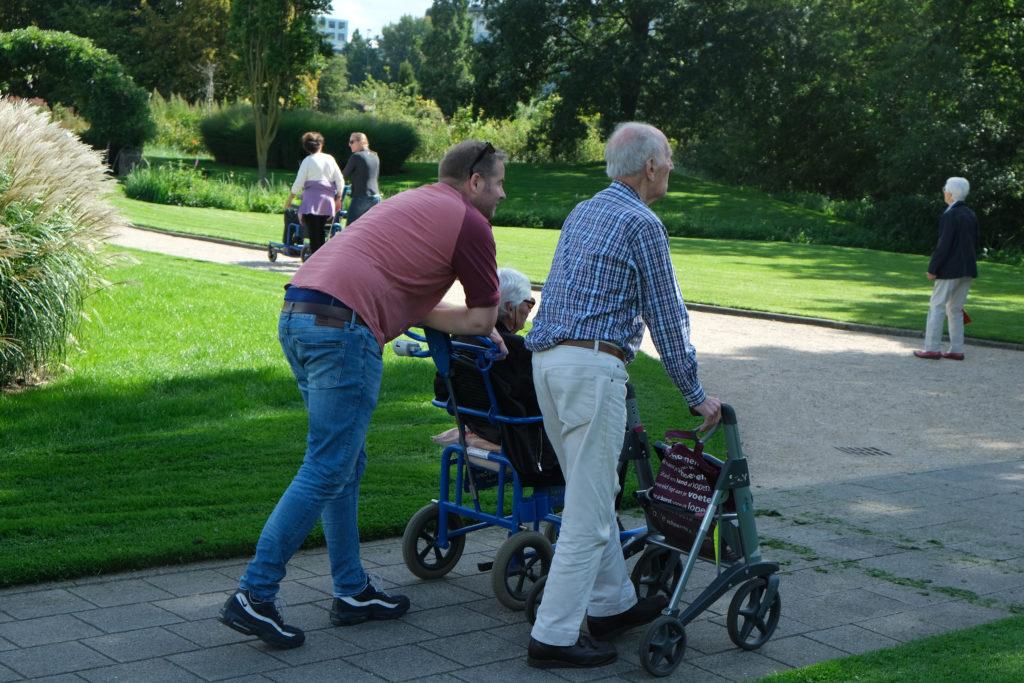 Good Days- Adviesbureau Veiligheid en Handhaving - Botanische tuinen (1)