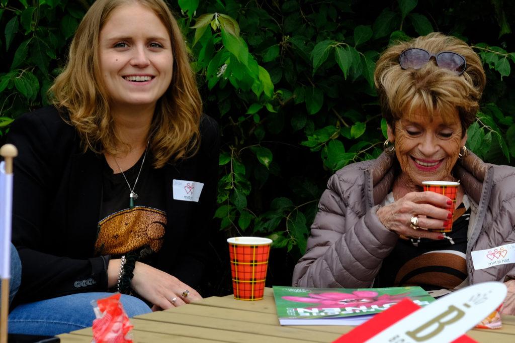 Good Days- Adviesbureau Veiligheid en Handhaving - Botanische tuinen (14)