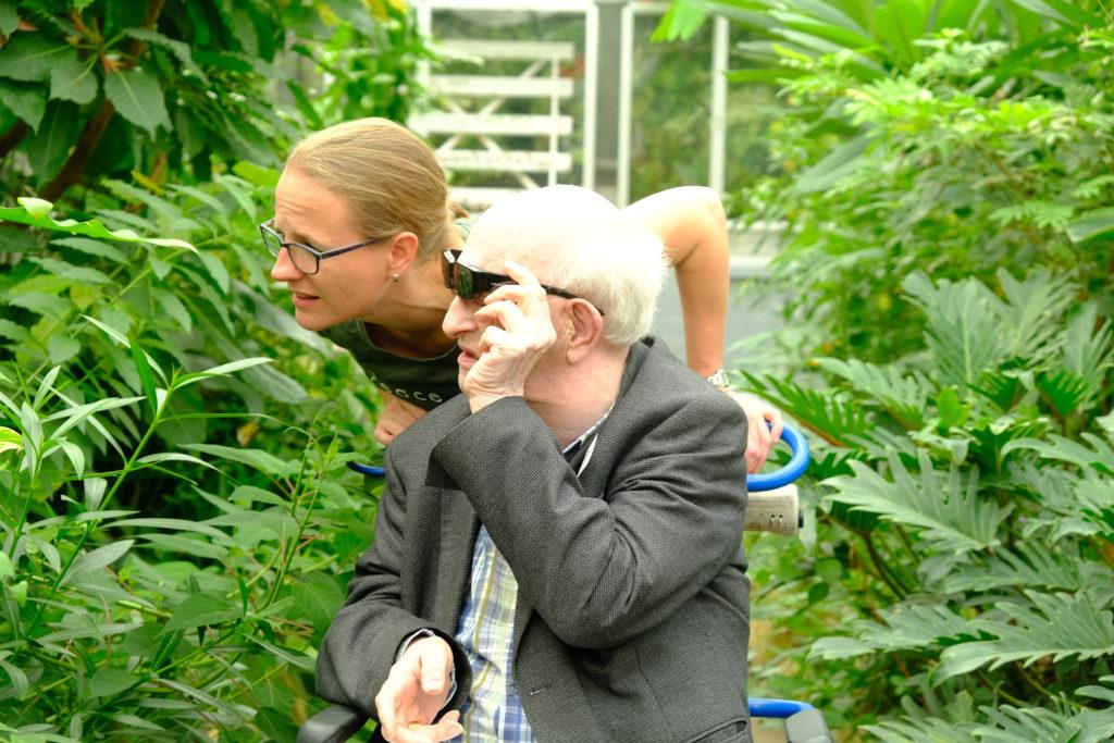 Good Days- Adviesbureau Veiligheid en Handhaving - Botanische tuinen (17)