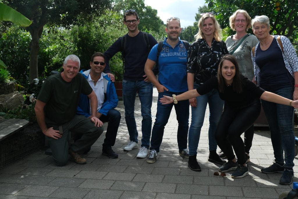 Good Days- Adviesbureau Veiligheid en Handhaving - Botanische tuinen (22)