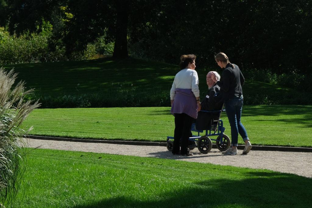 Good Days- Adviesbureau Veiligheid en Handhaving - Botanische tuinen (23)
