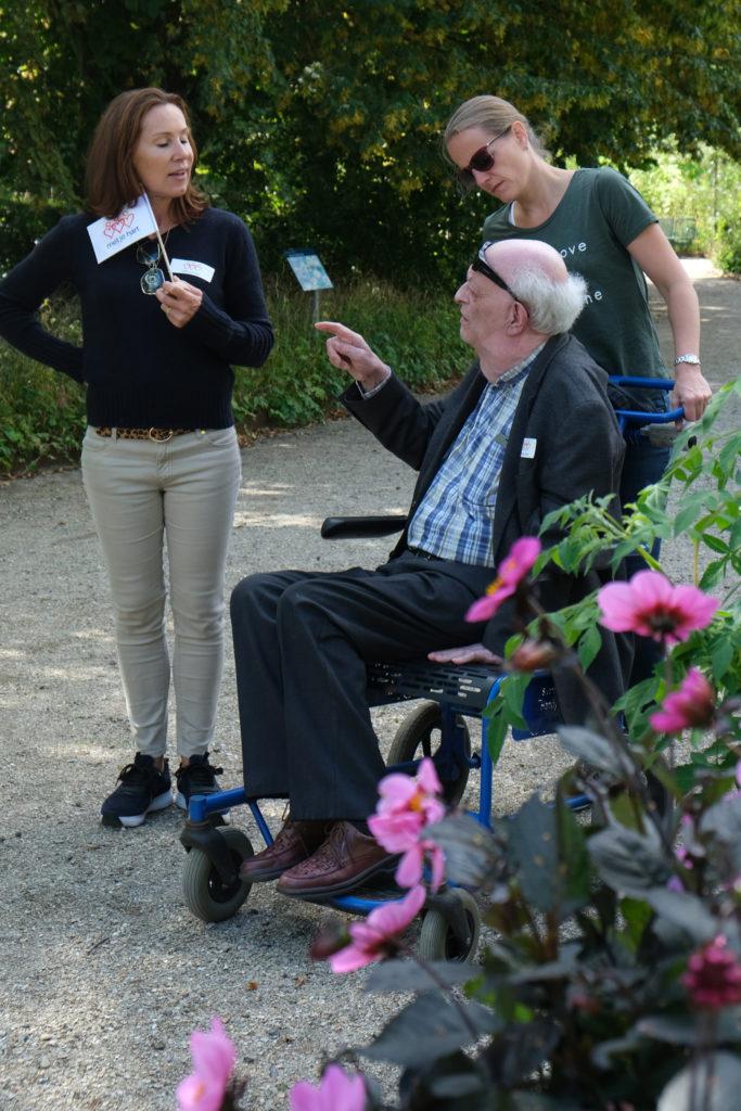 Good Days- Adviesbureau Veiligheid en Handhaving - Botanische tuinen (5)