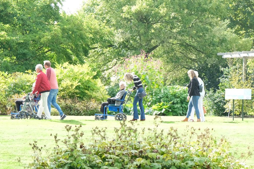 Good Days- Adviesbureau Veiligheid en Handhaving - Botanische tuinen (6)