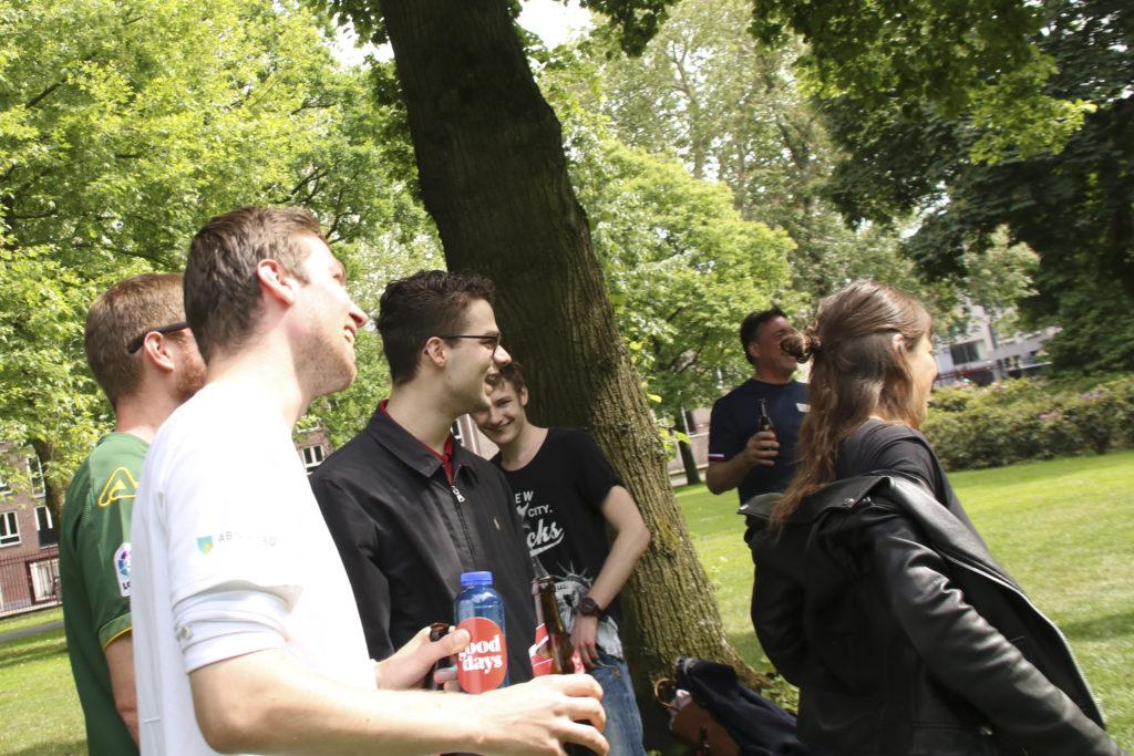 Good Days - Bubbble voetel Hotel de Keyser (53)