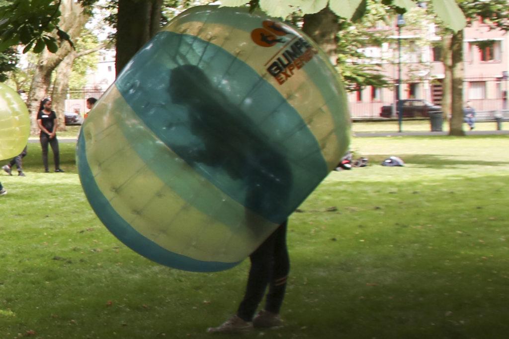 Good Days - Bubble voetbal Hotel de Keyser (11)