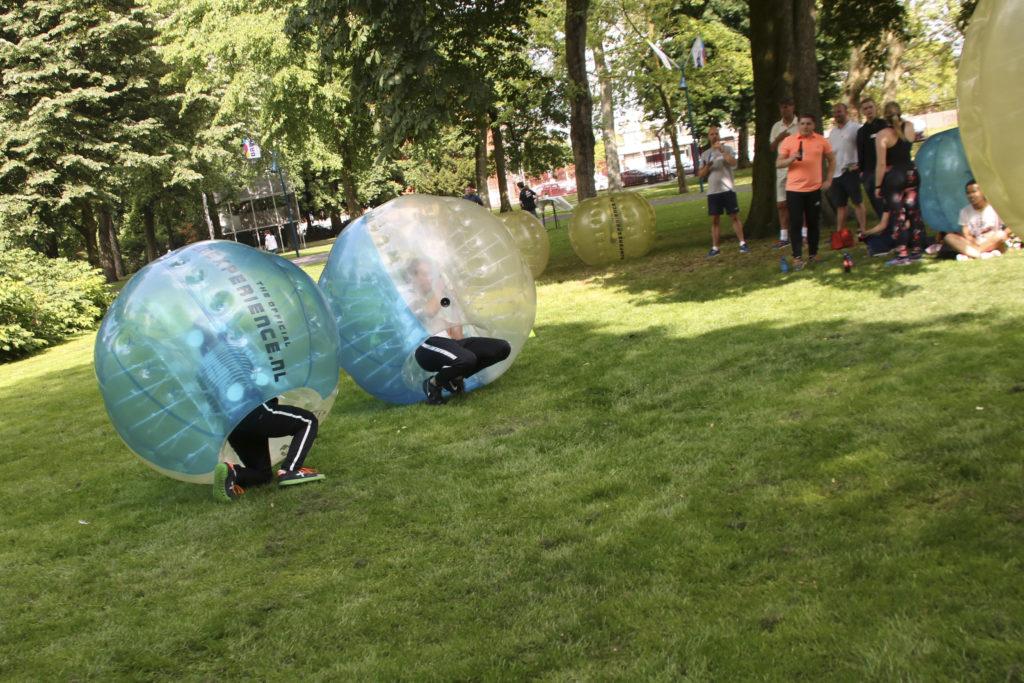 Good Days - Bubble voetbal Hotel de Keyser (14)