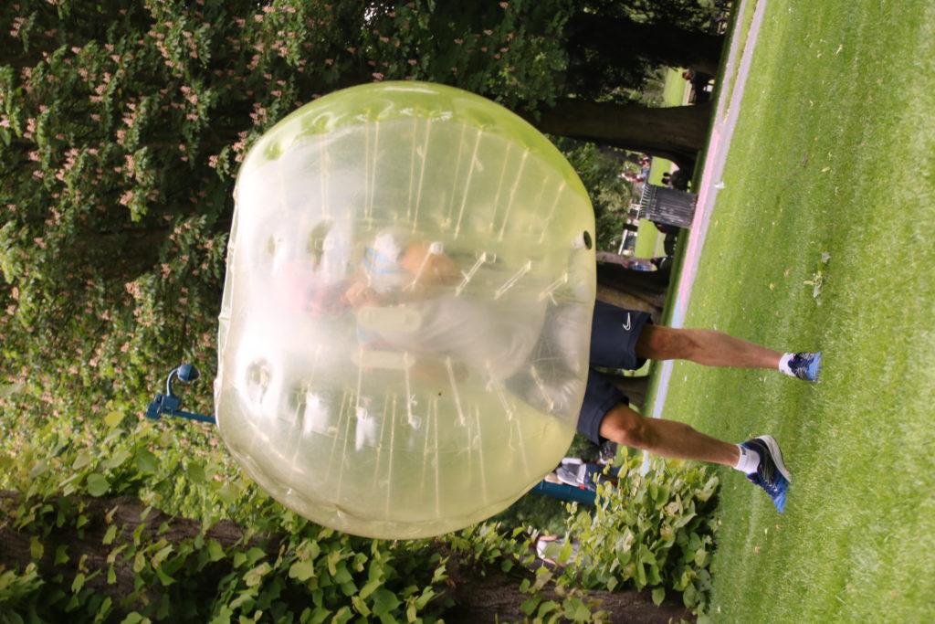 Good Days - Bubble voetbal Hotel de Keyser (24)