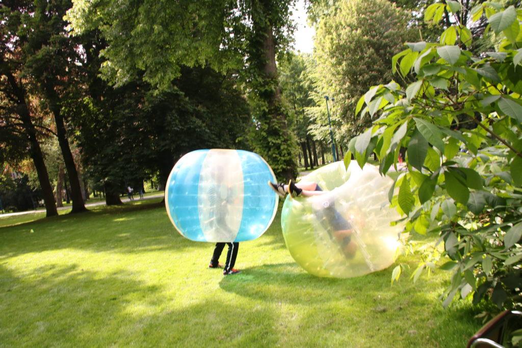 Good Days - Bubble voetbal Hotel de Keyser (26)