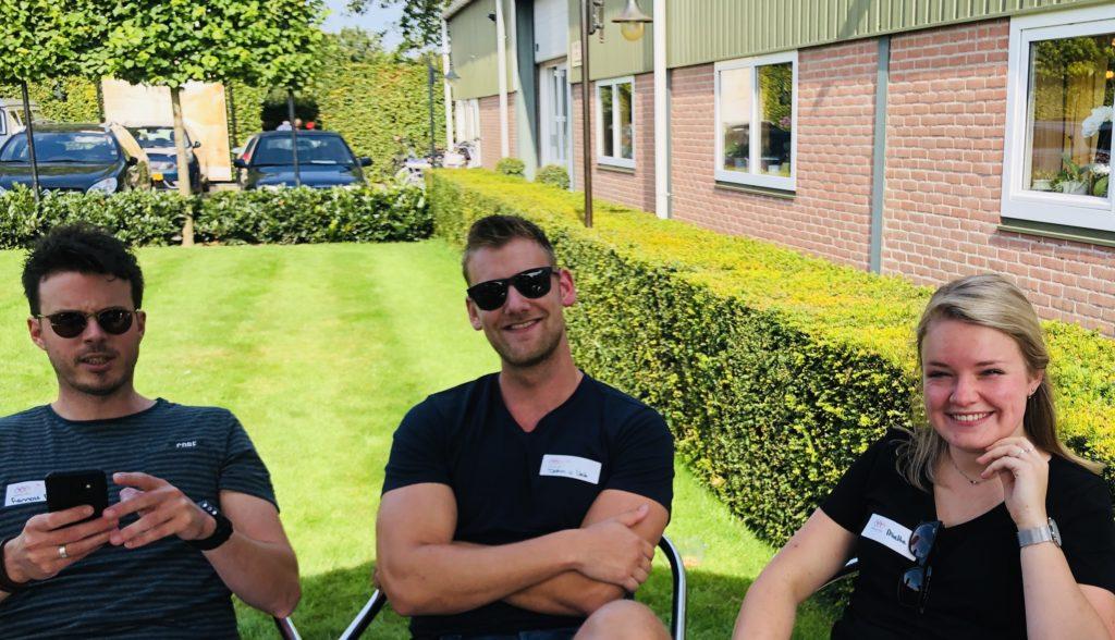 Good Days impact day Dr. De Visser en Rietvink (27)