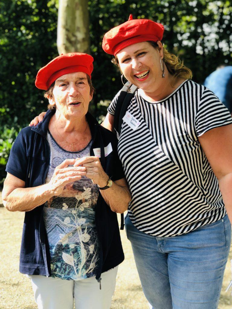 Good Days impact day Dr. De Visser en Rietvink (40)