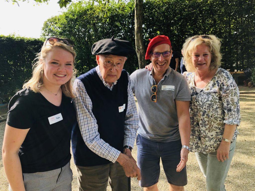 Good Days impact day Dr. De Visser en Rietvink (6)