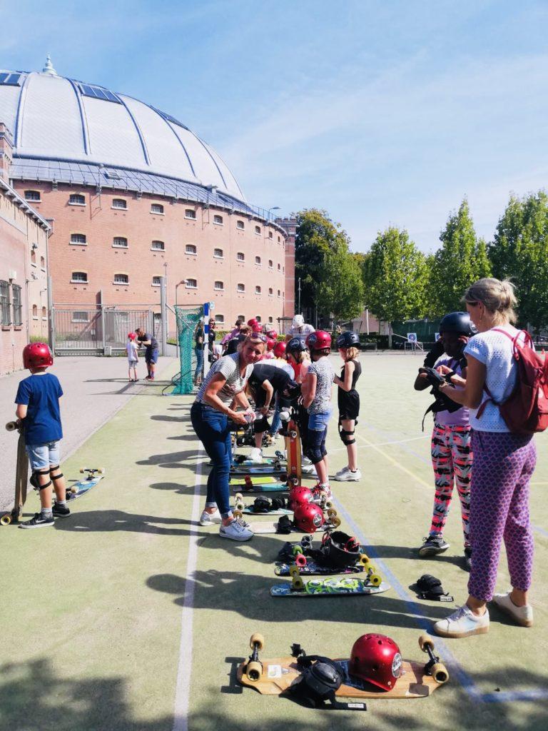 Good Days impact day Dr. De Visser en Rietvink (9)