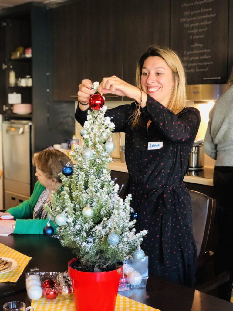 Good Days -stichd kerstboompjes bij Noorderkroon (1)