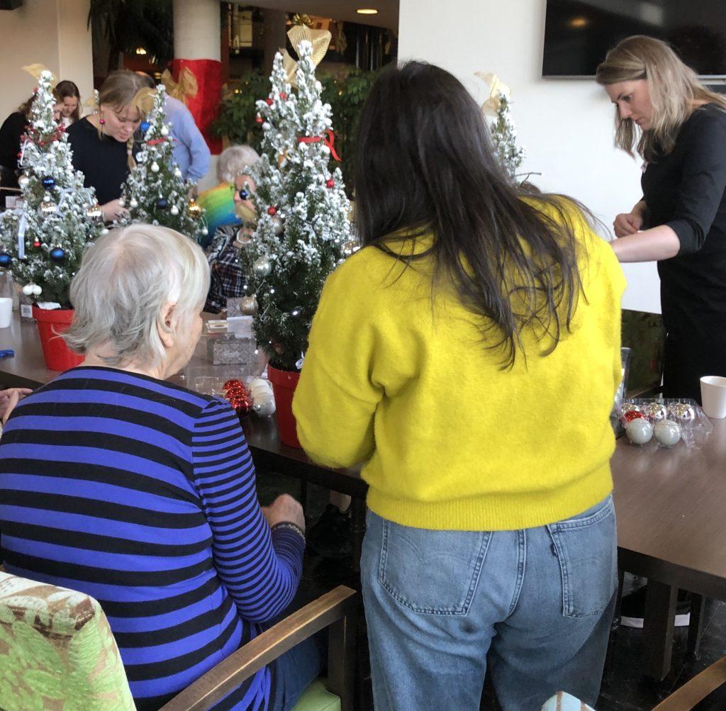 Good Days -stichd kerstboompjes bij Noorderkroon (11)