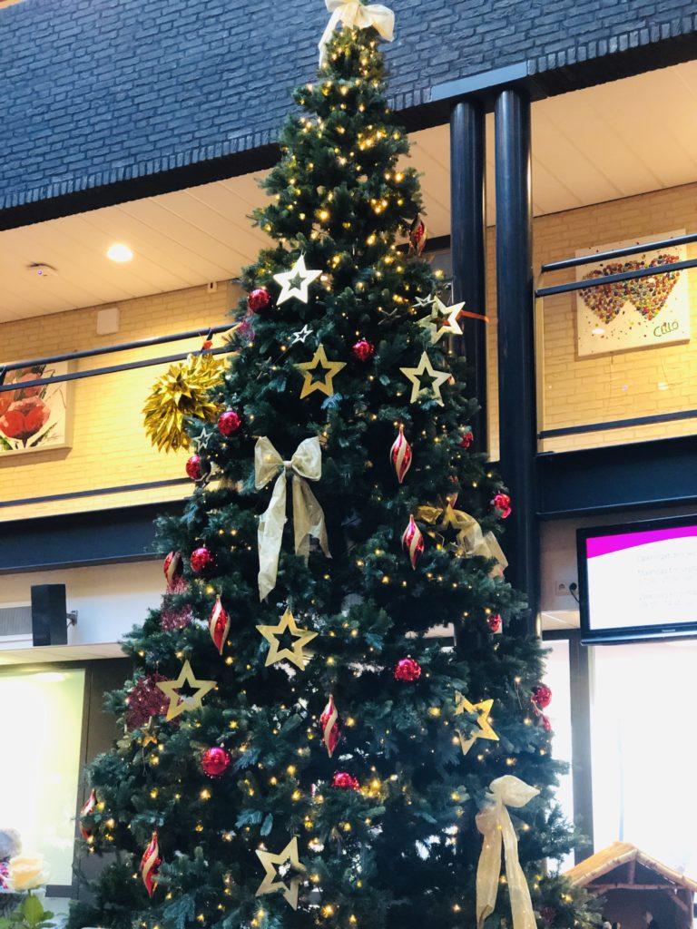 Good Days -stichd kerstboompjes bij Noorderkroon (18)