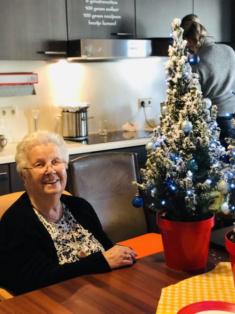Good Days -stichd kerstboompjes bij Noorderkroon (2)