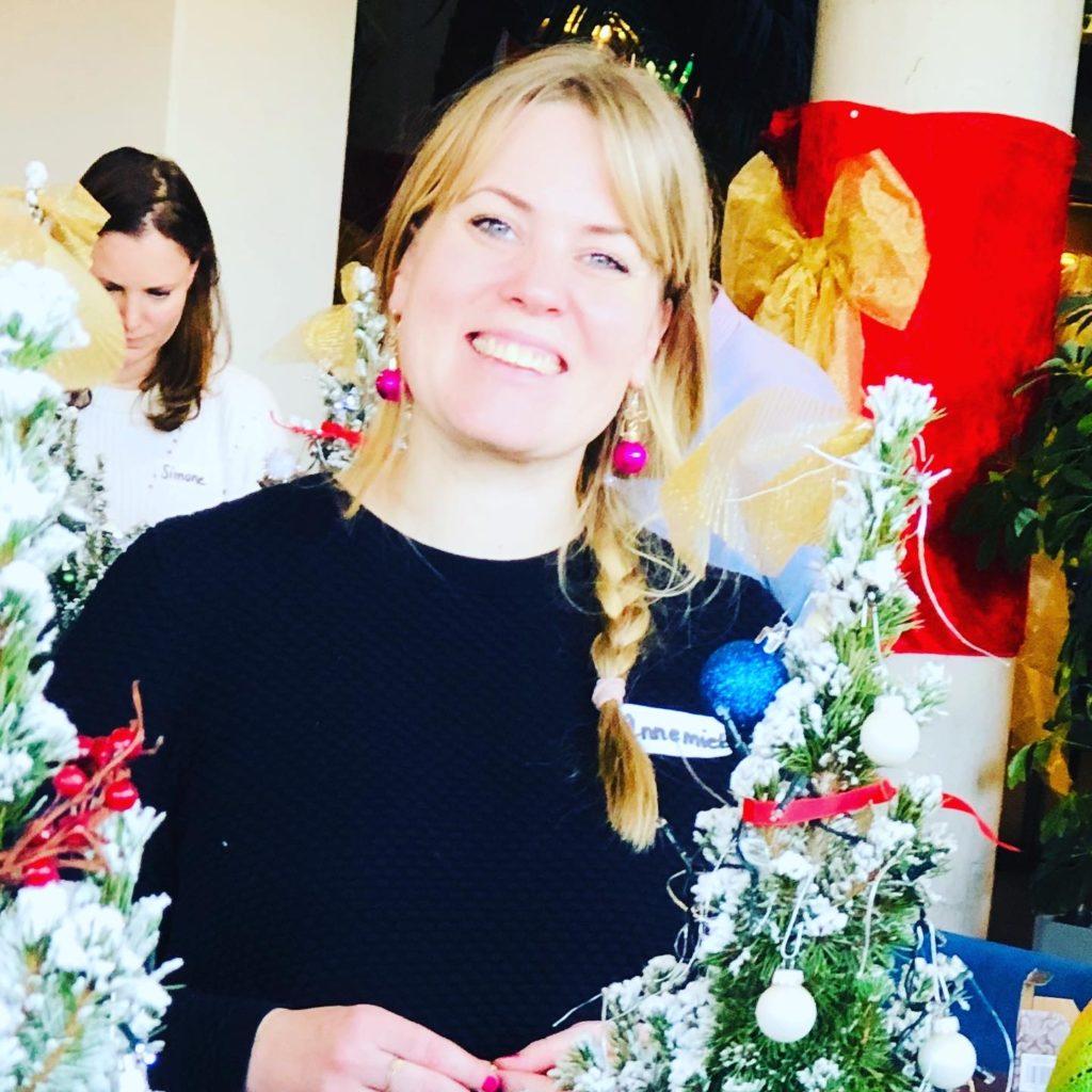 Good Days -stichd kerstboompjes bij Noorderkroon (23)