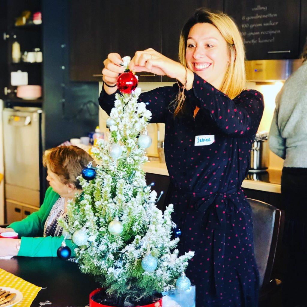Good Days -stichd kerstboompjes bij Noorderkroon (27)