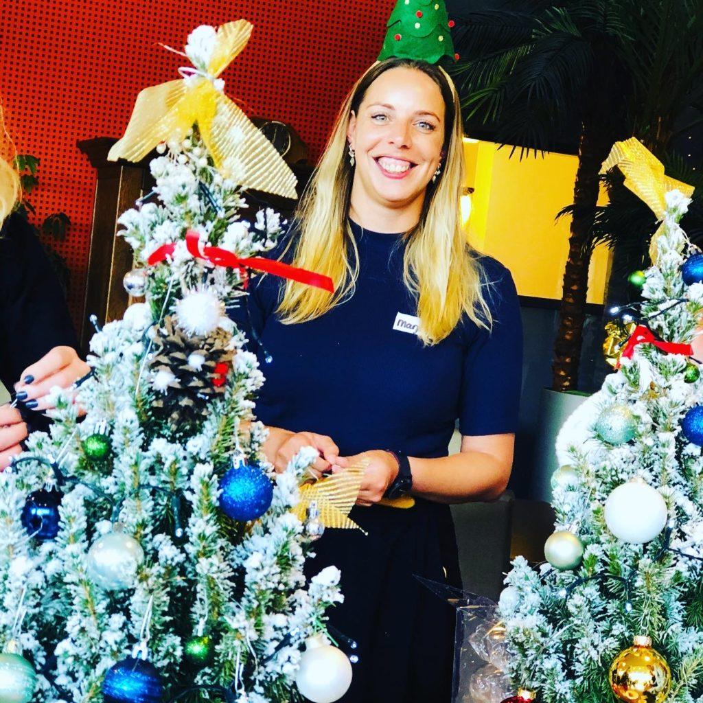 Good Days -stichd kerstboompjes bij Noorderkroon (28)
