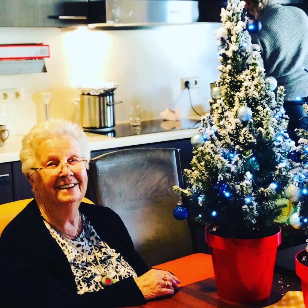 Good Days -stichd kerstboompjes bij Noorderkroon (30)