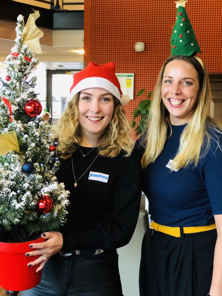 Good Days -stichd kerstboompjes bij Noorderkroon (32)