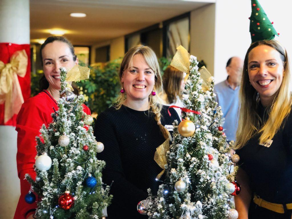 Good Days -stichd kerstboompjes bij Noorderkroon (35)