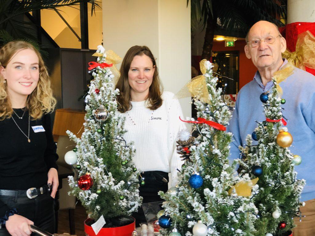 Good Days -stichd kerstboompjes bij Noorderkroon (7)