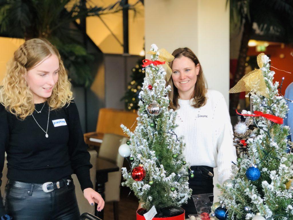 Good Days -stichd kerstboompjes bij Noorderkroon (8)