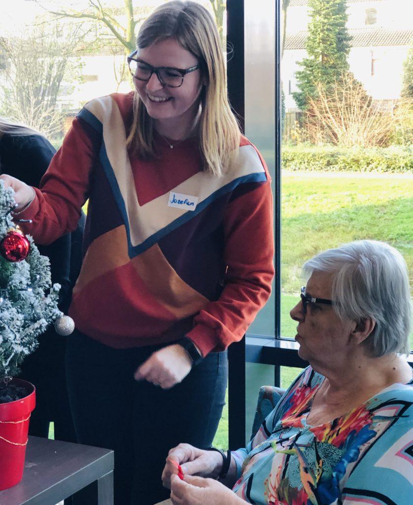 Good Days -stichd kerstboompjes bij Noorderkroon (9)